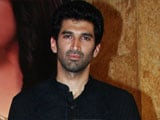 Aditya Roy Kapur as Manish Malhotra's Showstopper: It Feels 'You've Arrived'