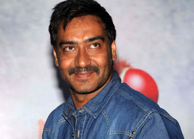 ajay devgan movie