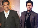 Ajay Devgn: There is no Problem With Shah Rukh Khan