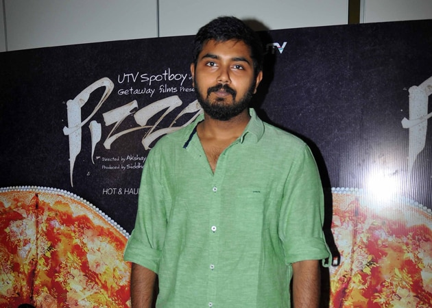 Pizza Director Akshay Akkineni is Not Comfortable With Commercial Films