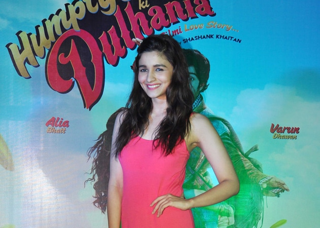 Alia Bhatt: I Look Too Young to Work With Khans