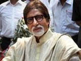 Amitabh Bachchan to be Formally Invited by the State of Goa to Inaugurate IFFI