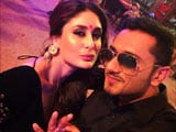 Revealed: Kareena Kapoor's Designer Look in Singham Returns Song