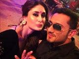 Revealed: Kareena Kapoor's Designer Look in Singham Returns Song