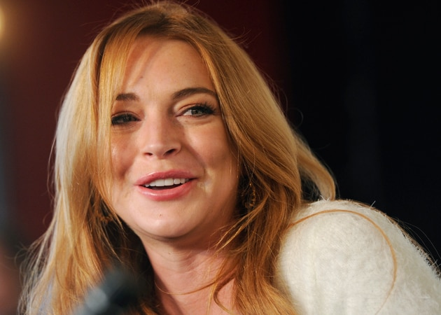 Lindsay Lohan to Sue Makers of Grand Theft Auto V Video Game