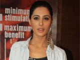 Nargis Fakhri Shoots Item Song for Saahasam