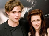 Robert Pattinson on Break-Up With Kristen Stewart: Who Cares?