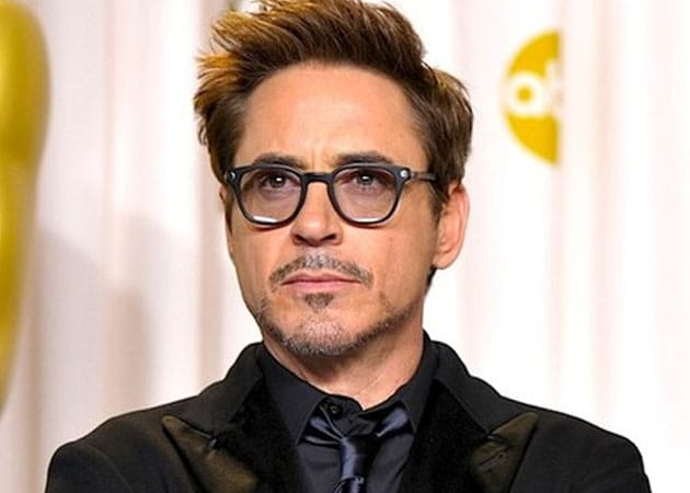 6aa26646eb Robert Downey Jr Wants to Shop for Unborn Daughter - NDTV Movies