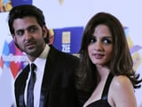 Hrithik Roshan's Alimony Woes: Sussanne Demands 400 Crores?