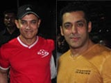 Aamir to Play Peacemaker Between Salman and Photographers?