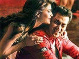 Salman Khan's Rare Intimate Moment With Jacqueline Fernandez in Kick