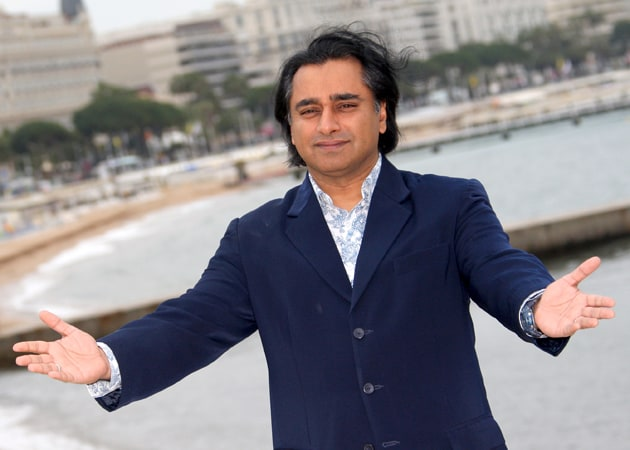 Sanjeev Bhaskar to Appear in Doctor Who