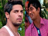 Double Trouble: Sidharth Malhotra's Bouquets at Siddharth Narayan's Doorstep