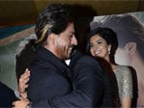 Shah Rukh Khan Wishes Newcomer Armaan 'Happy First Step'