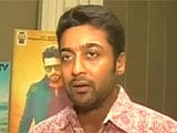 Suriya, the Original Singham, on Remakes and His New Film