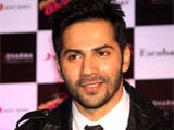 Varun Dhawan: Not Ready For an Intense Film Like <i>Ek Villain</i>