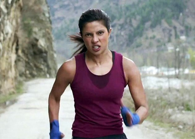 Image result for mary kom priyanka