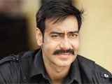 Ajay Devgn: Actors Should Take Discredit for Flops Too