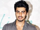 Arjun Kapoor Excited About Trip to Bucharest