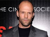 Jason Statham Voted Manliest Celeb, Followed by Ray Winstone