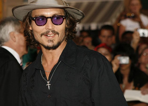 Johnny Depp's Next Film With Daughter - NDTV Movies