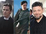 Dark Knight, Sherlock, Gollum to Star in <i>The Jungle Book: Origins</i>