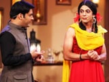 Kapil Sharma's Laugh Riot Reaches Dubai on Public Demand