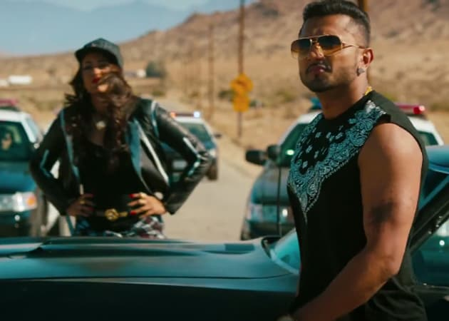 honey singh 2014 free song