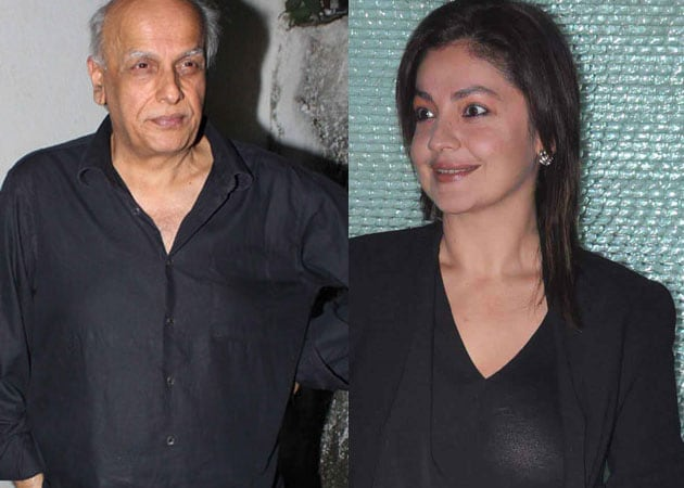 25 Years After Daddy, Mahesh and Pooja Bhatt Moved by New Play