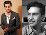 Ranbir Kapoor Wants to Make Short Film on Grandfather Raj Kapoor