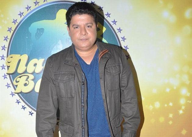 sajid khan director