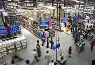 FDI in India: US hails retail access