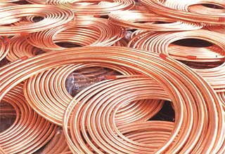 Hindustan Copper rises 15% after Chinese firms bag mining contracts