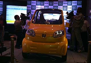 Bajaj Car Latest News Photos Videos on Bajaj Car  NDTVCOM