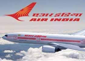 Making service tax payments: Air India