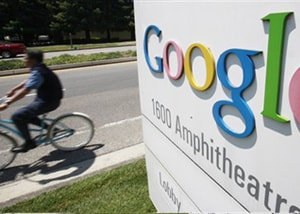 Google tops Fortune's list of best companies to work for