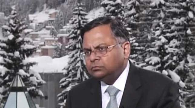 India to play big part in outsourcing despite talks of protectionism: Chandrasekaran