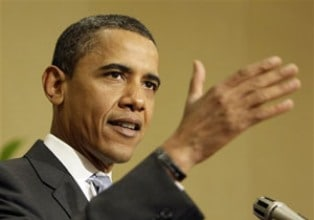 Obama proposes $770 million fund for Arab countries