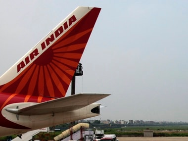 Budget 2012: Govt considering Rs 10,000 cr package for Air India