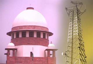 Raja moves Supreme Court to recall judgment cancelling 2G licences