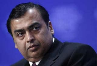Mukesh Ambani richest Indian on Forbes list; Mittal biggest loser