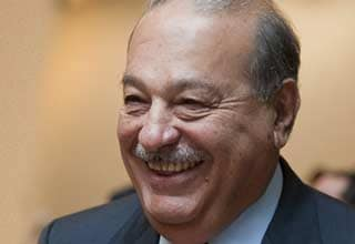 Carlos Slim, world's richest man - again