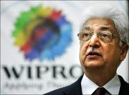 Wipro share offer gets 71% covered