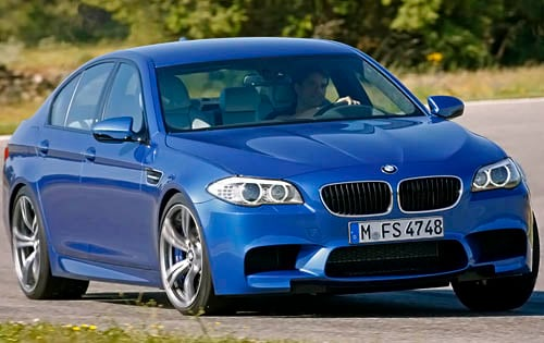 Union Budget: Luxury cars get more expensive