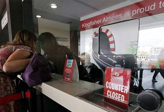 Kingfisher Airlines to shut 25 centres, 3,500 workers affected