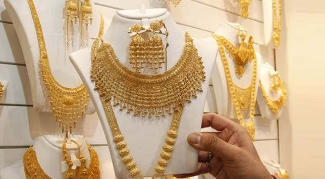 Jewellers strike enters 16th day