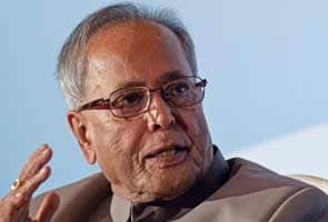Union Budget aimed at fiscal consolidation: Pranab Mukherjee