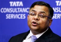 TCS overtakes Reliance as India's most valued firm