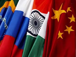 BRICS must have larger say in global fiscal issues: Diplomats