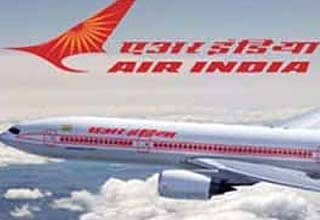Air India slapped with a fine of $80,000
